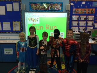 Fun Run 2017