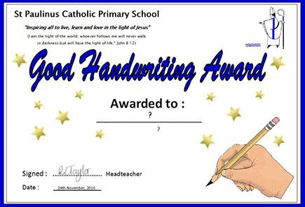 how to help your child at school st paulinus catholic primary school