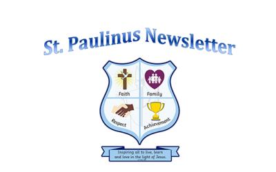 03/03/2020 : February Newsletter