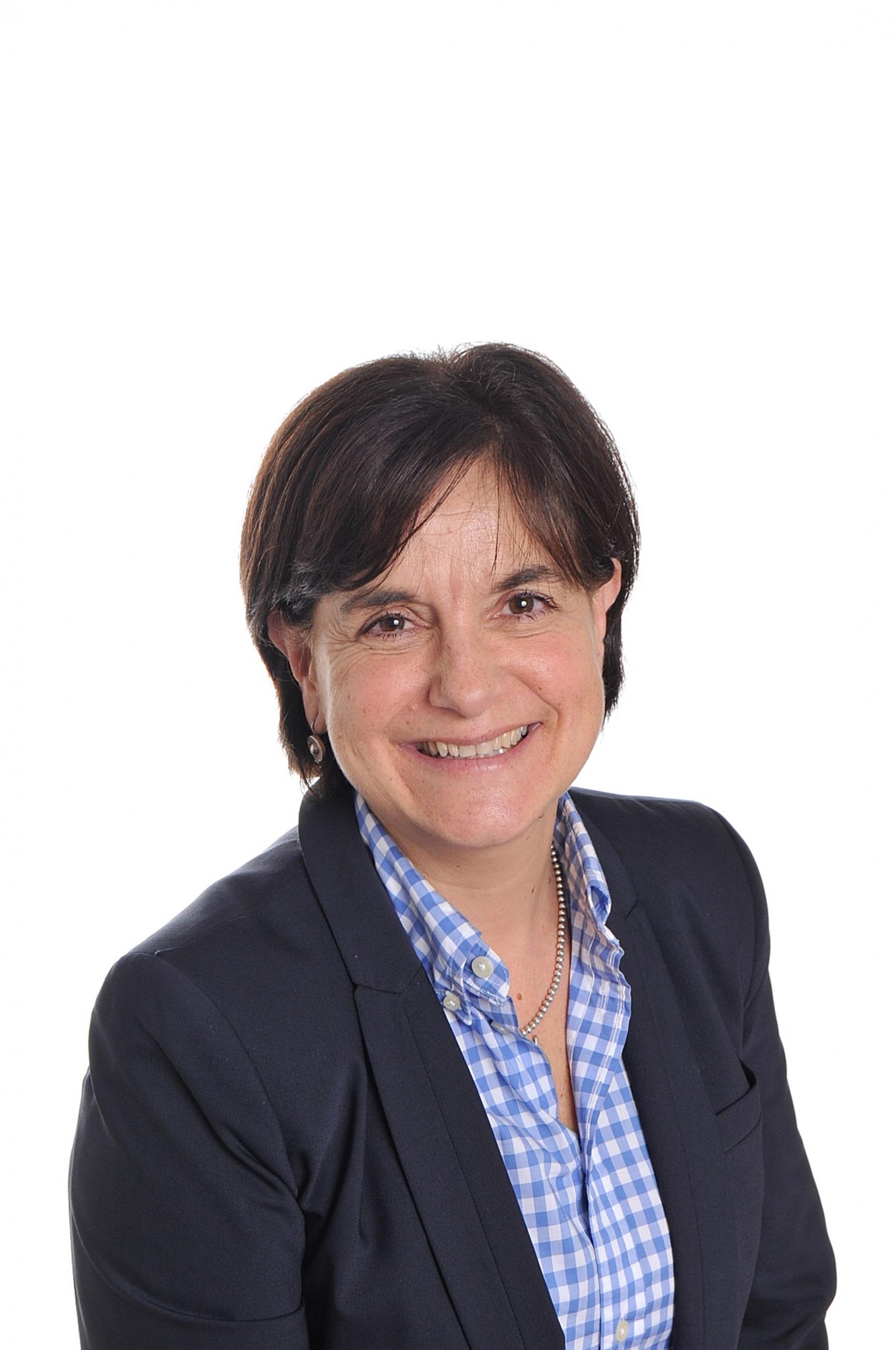 Ms Françoise Joyce